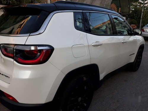 Used 2018 Jeep Compass 2.0 Limited Option AT for sale in Kanpur