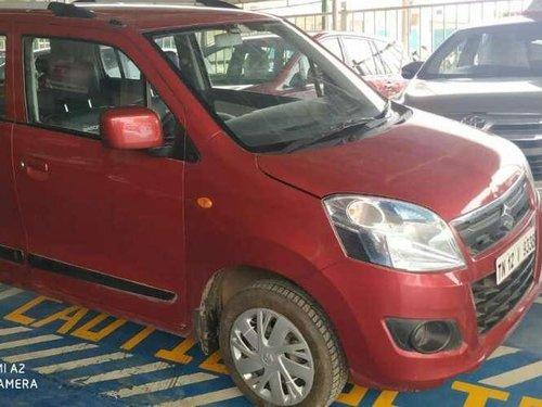 2017 Maruti Suzuki Wagon R VXI MT for sale in Chennai