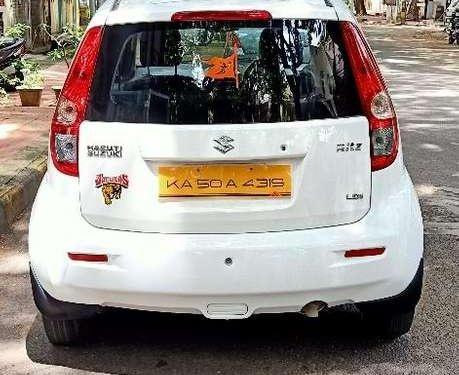 Maruti Suzuki Ritz Ldi BS-IV, 2016, Diesel MT for sale in Nagar