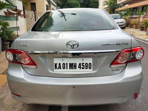 Toyota Corolla Altis 1.8 G 2011 MT for sale in Nagar