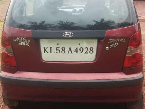Used 2007 Hyundai Santro Xing GLS MT for sale in Kannur
