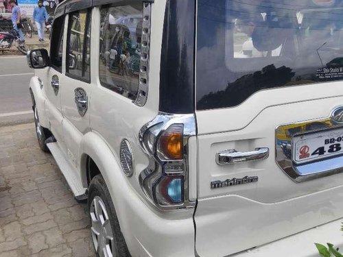 2015 Mahindra Scorpio MT for sale in Patna