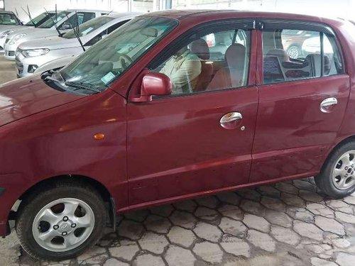2007 Hyundai Santro Xing XL MT for sale in Chennai