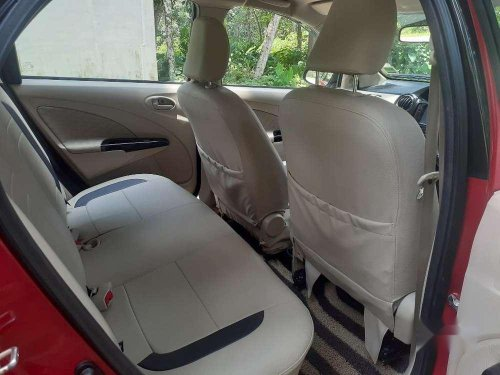 2017 Toyota Etios Liva MT for sale in Muvattupuzha