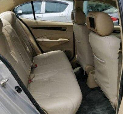 2013 Honda City E MT for sale in Chennai