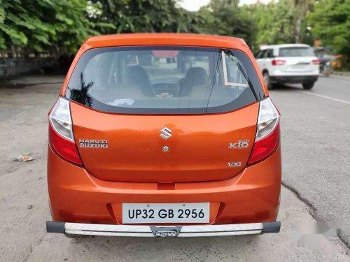 Used Maruti Suzuki Alto K10 VXI 2015 MT for sale in Gorakhpur