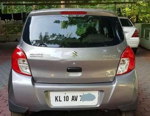 Maruti Suzuki Celerio VXI 2016 MT for sale in Malappuram