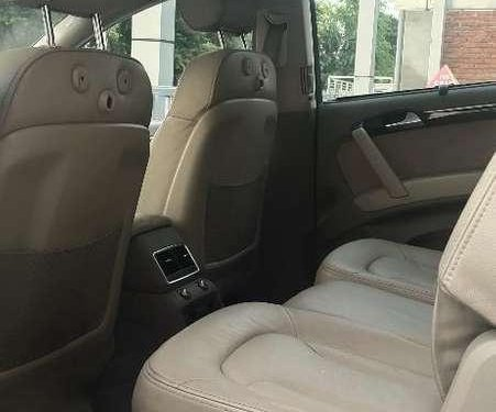 2011 Audi Q7 3.0 TDI Quattro Technology AT in Lucknow