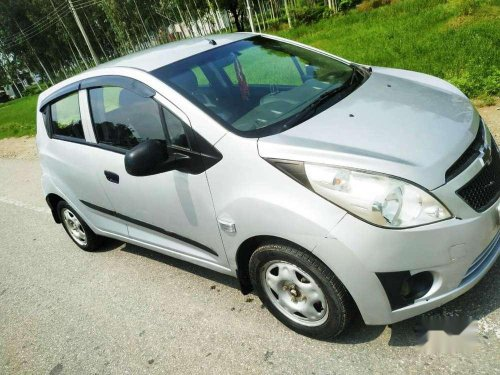 Used 2012 Chevrolet Beat Diesel MT for sale in Ambala