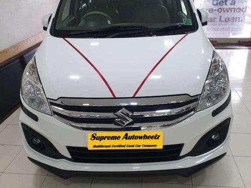 Maruti Suzuki Ertiga Vxi ABS, 2018, Petrol MT for sale in Amritsar