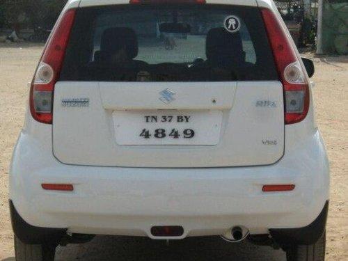 2012 Maruti Suzuki Ritz MT for sale in Coimbatore