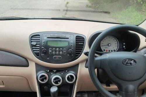 Used 2009 Hyundai i10 Sportz MT for sale in Indore