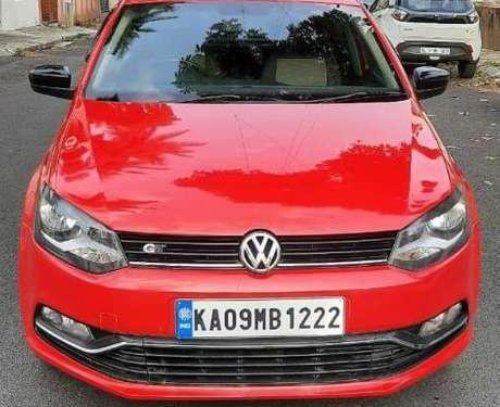 Volkswagen Polo GT TSI 2014 MT for sale in Nagar