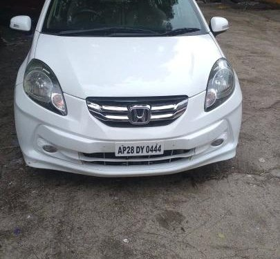 Honda Amaze VX i DTEC 2014 MT for sale in Hyderabad