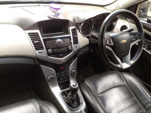Chevrolet Cruze LTZ 2012 MT for sale in Chennai