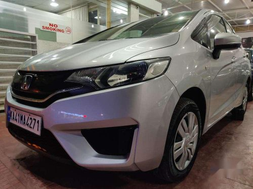 Used 2016 Honda Jazz S MT for sale in Nagar