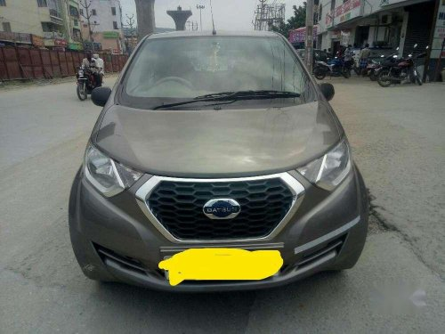 Used Datsun Redi-GO T Option 2017 MT for sale in Tirupati