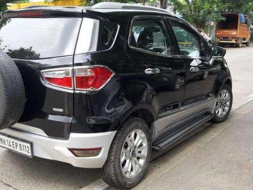 Ford Ecosport EcoSport Titanium 1.5 TDCi, 2014, Diesel MT in Mumbai