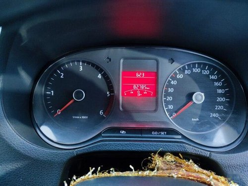 Used 2012 Volkswagen Polo Diesel Comfortline 1.2L MT in Hyderabad