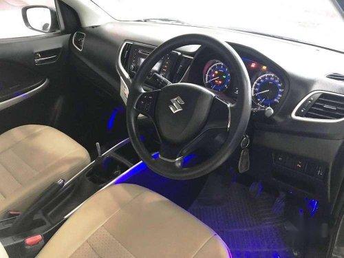 2016 Maruti Suzuki Baleno MT for sale in Mumbai