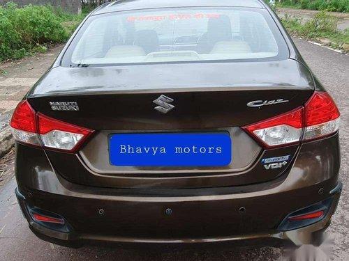 2016 Maruti Suzuki Ciaz MT for sale in Raipur