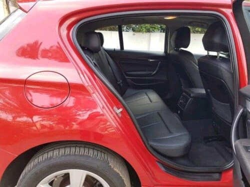 2014 BMW 1 Series 118d Base AT for sale in Coimbatore