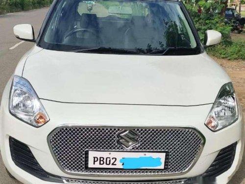 Maruti Suzuki Swift VDI 2018 MT for sale in Amritsar
