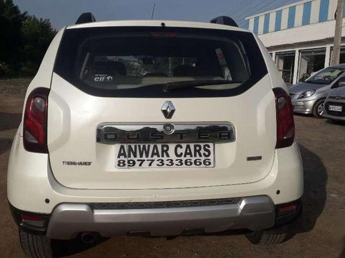 Used 2017 Renault Duster MT for sale in Guntur