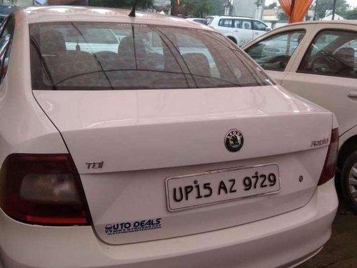 2012 Skoda Rapid MT for sale in Meerut