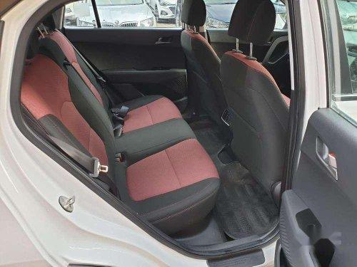 Used 2017 Hyundai Creta 1.6 SX Dual Tone AT in Mumbai