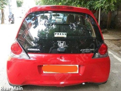 2013 Honda Brio 1.2 VX AT for sale in New Delhi
