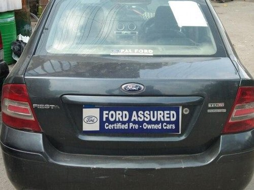 Ford Fiesta EXi 1.4 TDCi Ltd 2010 MT for sale in Rudrapur