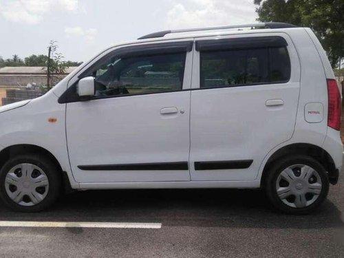 Used Maruti Suzuki Wagon R VXI 2018 MT for sale in Tiruppur