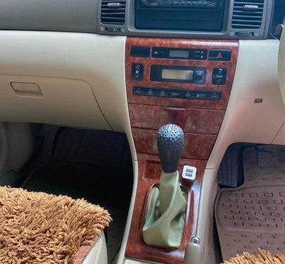 Toyota Corolla H1 2006 MT for sale in Mira Road