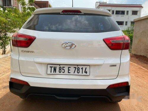 Used 2017 Hyundai Creta 1.6 E Plus MT in Chennai