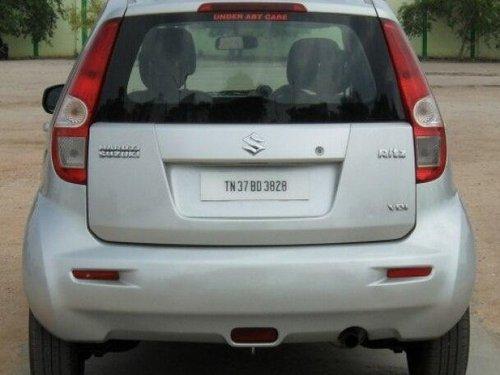 Maruti Ritz VDi 2009 MT for sale in Coimbatore
