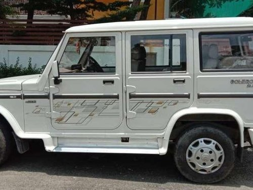 Used 2013 Mahindra Bolero ZLX MT for sale in Chennai