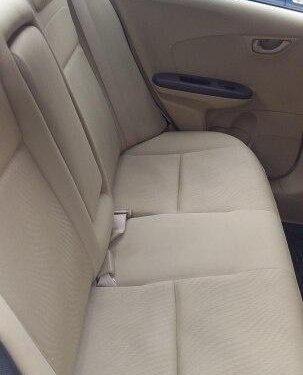 Used 2013 Honda Amaze S AT i-Vtech in Hyderabad