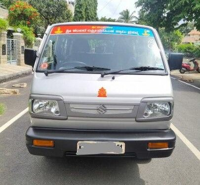 Used 2017 Maruti Suzuki Omni MT for sale in Bangalore