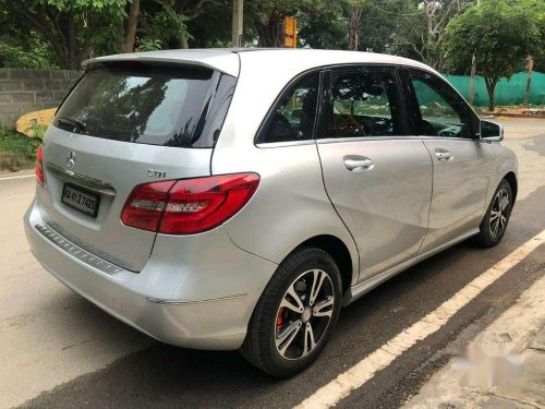 Mercedes-Benz B-Class B180 CDI, 2014, Diesel AT for sale in Nagar