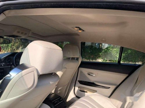 Used 2013 BMW 6 Series 640d Gran Coupe AT in Goregaon
