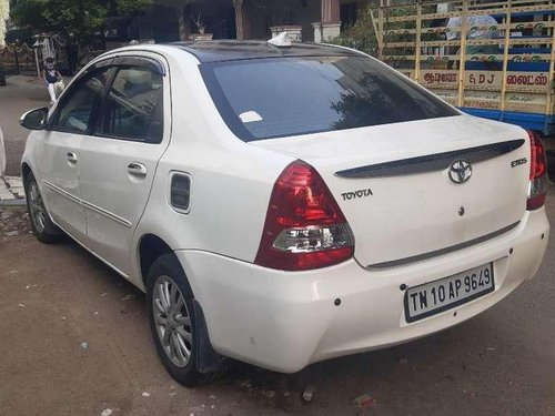 Used 2014 Toyota Etios VD MT for sale in Chennai