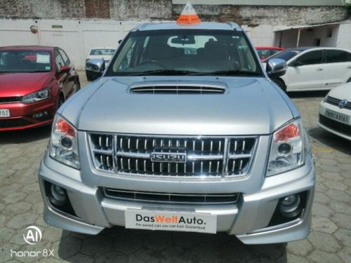 Used 2015 Isuzu MU 7 AT Premium for sale in Chennai