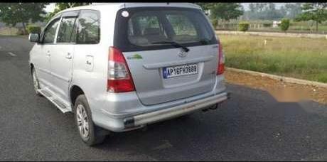 Used 2012 Toyota Innova MT for sale in Vijayawada
