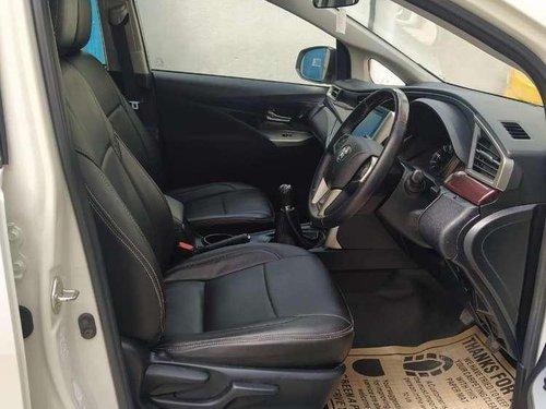 Used Toyota Innova Crysta 2018 MT for sale in Nagar