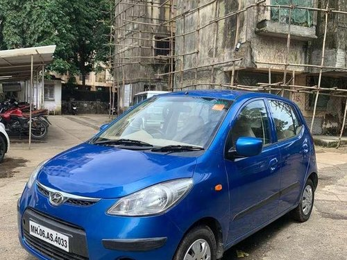2008 Hyundai i10 Magna 1.2 MT for sale in Mira Road