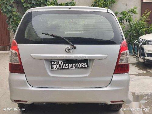 2013 Toyota Innova MT for sale in Amritsar