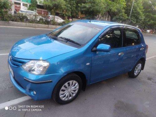 2012 Toyota Etios GD MT for sale in Chennai