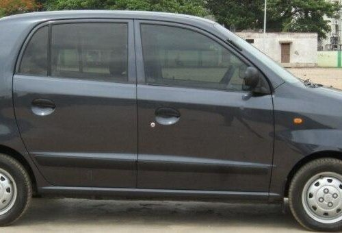 2008 Hyundai Santro Xing GLS AT in Coimbatore