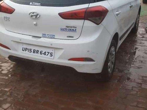 Hyundai Elite I20 Sportz 1.4, 2015, Diesel MT for sale in Meerut